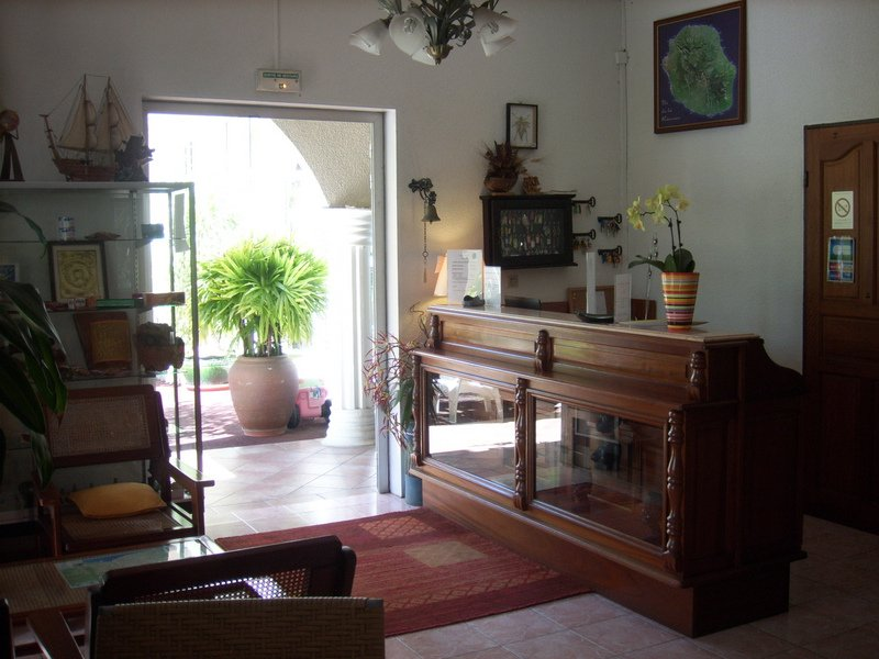 Résidence Phoenix, St Pierre La Réunion
